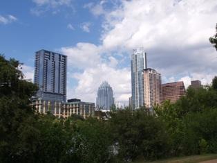 downtown Austin residential condos